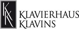Klavins Logo redesign w