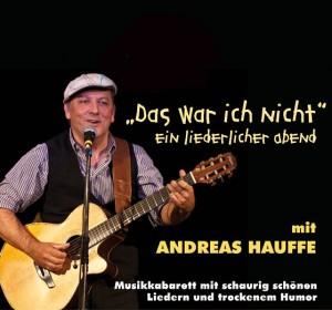 Andreas Haufe