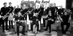 Gordons Big Band-26-06-2016